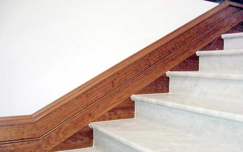 Rodapie madera blanco as podemos ofrecerle un precio de - Rodapie de madera ...